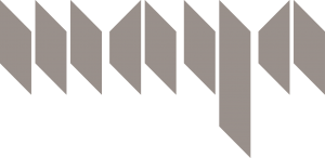 Logo Maya Romanoff Papel Tapiz para Acabados Residenciales
