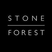 Logo Stone Forest Acabado de Loza Sanitaria Residencial