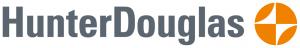 Logo HunterDouglas Marca de Acabados Para Pisos
